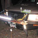 Led light reviews led driving light and led light bar reviews led light bar reviews by 44 magazine aloadofball Images